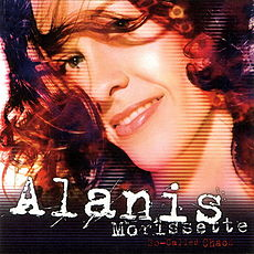 Обложка альбома Alanis Morissette «So-Called Chaos» (2004)