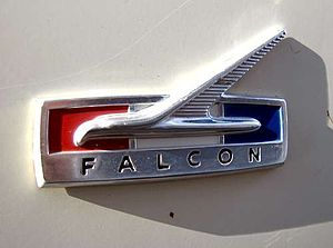 Ford US Falcon