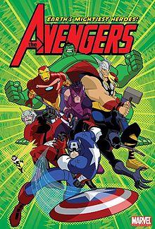 Мстители величайшие герои земли