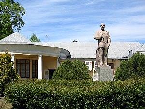 Памятник Ленину в Головинке (Сочи).JPG
