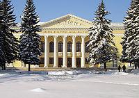 """ДК им.Ю.А.Гагарина - состоится концерт Сергея Захарова !  """" И вальс,и песня, и романс.  Приятных впечатлений."""