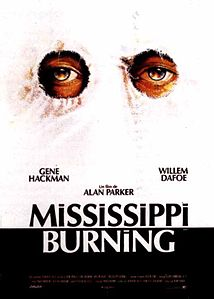 Mississippi Burning movie poster.jpg