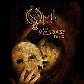 Обложка альбома Opeth «The Roundhouse Tapes» (2007)