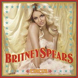Circus (альбом Бритни Спирс) — Википедия бритни спирс википедия