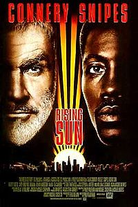 Rising sun movie poster 1993.jpg