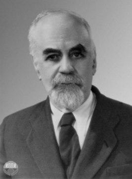 Член корреспондент ран смирнов владимир николаевич