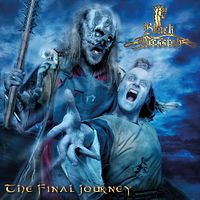 Обложка альбома Black Messiah «The Final Journey» (2012)