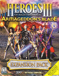 Heroes of Might and Magic III Armageddon's Blade.jpg
