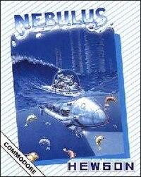 ??????? ???? Nebulus ??? Commodore 64/128