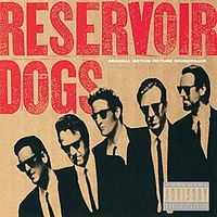 Обложка альбома Various Artists «Reservoir Dogs» ({{{Год}}})