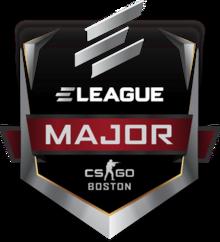 E League Major