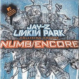 musica linkin park numb encore clean version