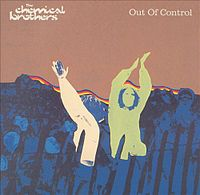 Обложка сингла «Out of Control» (The Chemical Brothers, 1999)