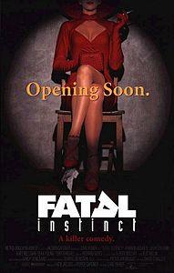 Кино: американское и не только - Страница 26 191px-Fatal_instinct_poster