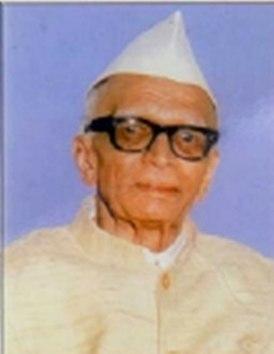 रामचंद्र नारायण दांडेकर