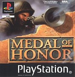 Medal Of Honor 1 скачать игру - фото 6