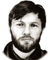 Наёмный Убийца Александр Викторович Солоник