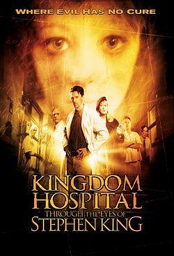 Госпиталь Королевство Скачать Торрент - фото 8