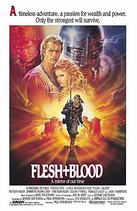 Poster Flesh & Blood.jpg