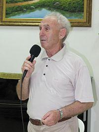 Член союза писателей россии виктор борисович