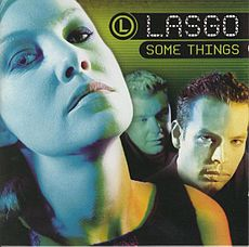 Обложка альбома Lasgo «Some Things» (2002)