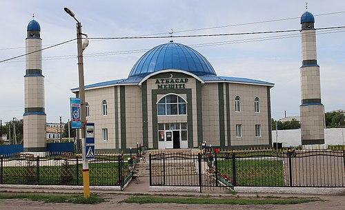 телефонный справочник атбасар казахстан