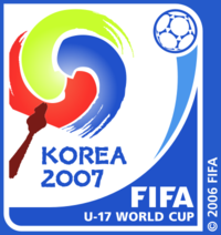 2007 FIFA U-17 World Cup logo.png