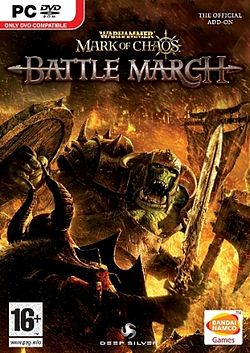 Cover Warhammer Mark of Chaos - Battle March.jpg