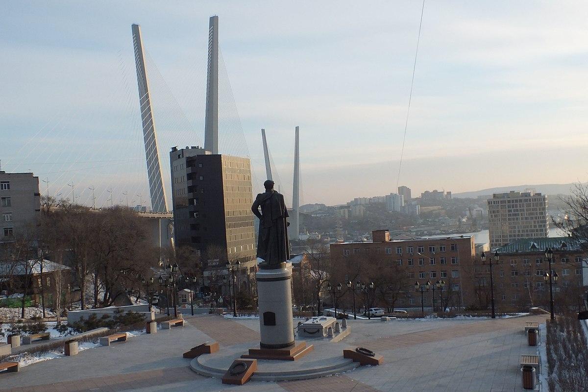 Обои дорожки, Корабли, Владивосток, сопки, дома, россия. Города foto 14