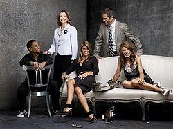 Список персонажей телесериала «90210: Новое поколение» — Википедия