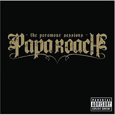 Обложка альбома Papa Roach «The Paramour Sessions» (2006)