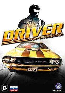 Скачать Игру Driver San Francisco На Русском Языке - фото 2