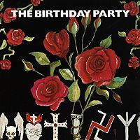 Обложка альбома The Birthday Party «Mutiny/The Bad Seed» (1988)