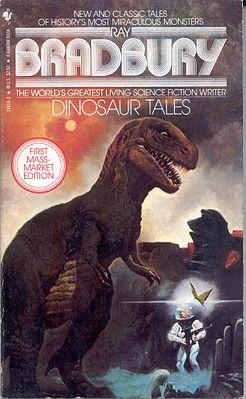 Ray Bradbury Dinosaur Tales 1984.jpg