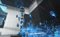 скачать игру Portal 2 через торрент - фото 5