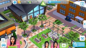 Sims freeplay kod na peniaze