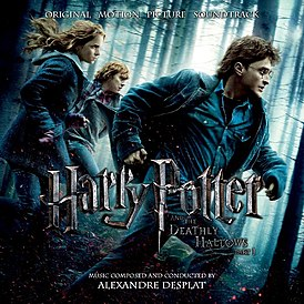Гарри Поттер и Дары Смерти: часть 1 (саундтрек) — Википедия