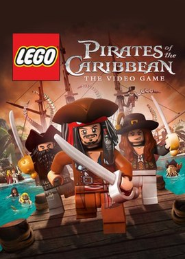 LEGO Pirates of the Caribbean- The Video Game (Обложка диска).jpg
