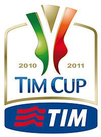Кубок италии по футболу 2010 2011
