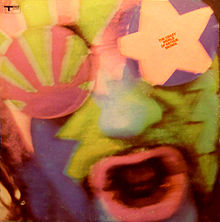 Обложка альбома The Crazy World of Arthur Brown «The Crazy World of Arthur Brown» (1968)