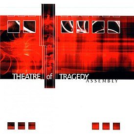 Обложка альбома Theatre of Tragedy «Assembly» (2002)