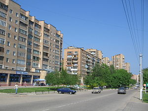 Голицыно фото города цена на памятники волгограда в йошкар