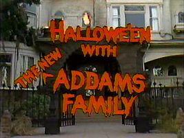 «Смотреть Семейка Аддамс 2» — 2008