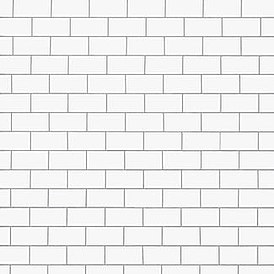 Обложка альбома Pink Floyd «The Wall» (1979)