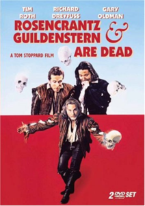 Rosencrantz and Guildenstern Are Dead cover.png