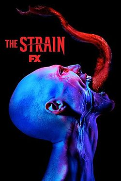 Штамм / The Strain (3 сезон) 1 серия