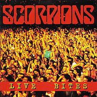 Scorpions Crazy World Альбом