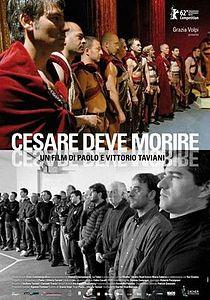 «Цезарь Должен Умереть» / 2012