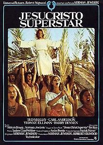 иисус христос суперзвезда рок опера скачать торрент