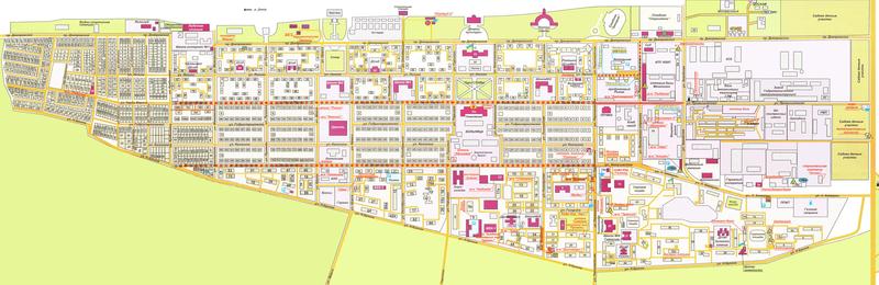 План городаПравить